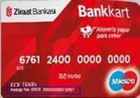 kredi kartı müşteri numarası nerede yazar